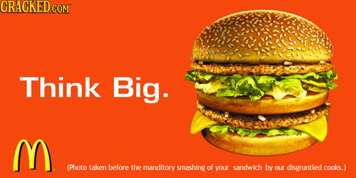 16 Hidden Messages You Never Noticed in Famous Ad Campaigns