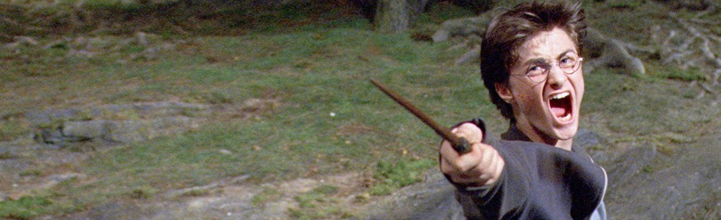 15 Fictional Weapons That'd Improve The World Of Fail Videos