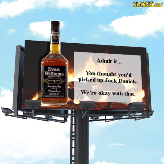 21 Alcohol Ads That Tell The Truth For A Change