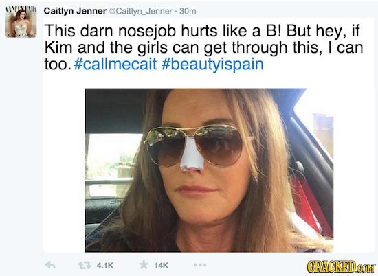 23 Brutally Honest Celebrity Social Media Posts