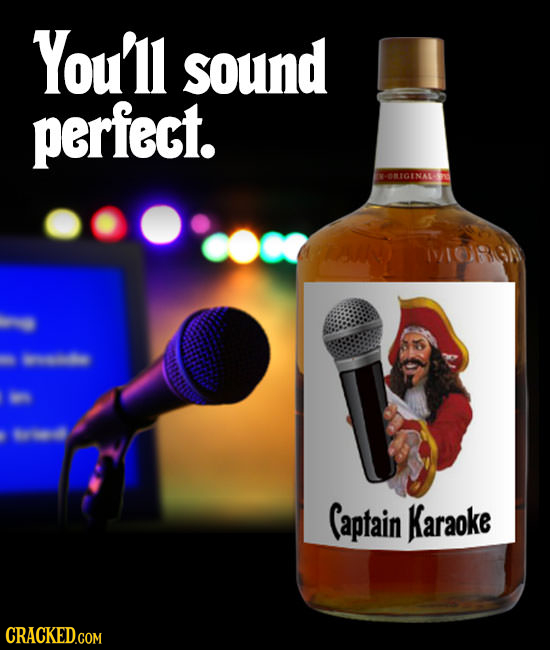 You'll sound perfect. OMIGINAL 0R6n - 04 Captain Karaoke CRACKED.COM
