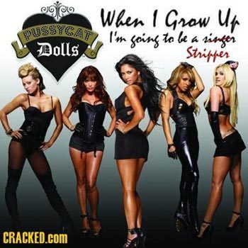 When 1 Grow ur bussycAer I'm going to be a singer DDolls Stripper CRACKED.cOM