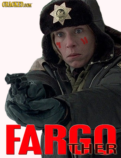 CRAGKED CON FARG THER