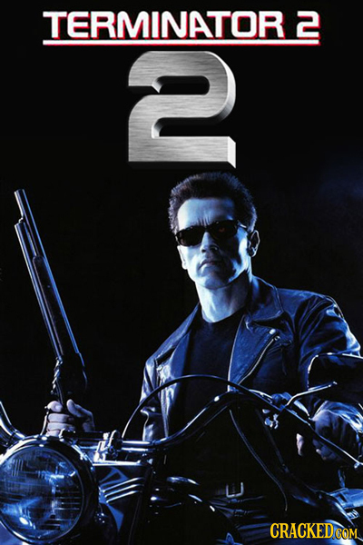 21 Movie Sequels Too Awesome to Exist
