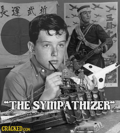 t THE SYMPATHIZER CRACKED COM