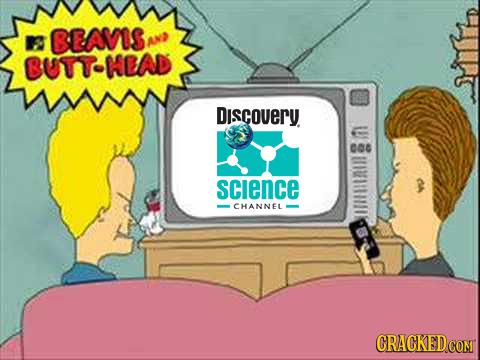 23 Common Sense Changes That Would Improve Famous TV Shows