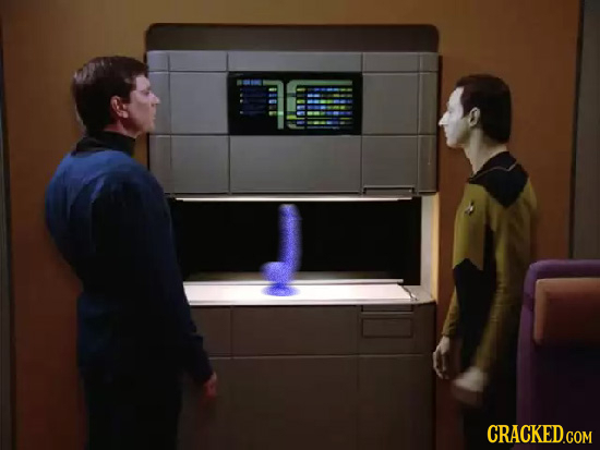 22 Terrible Ways We Would Use Sci-Fi Technology