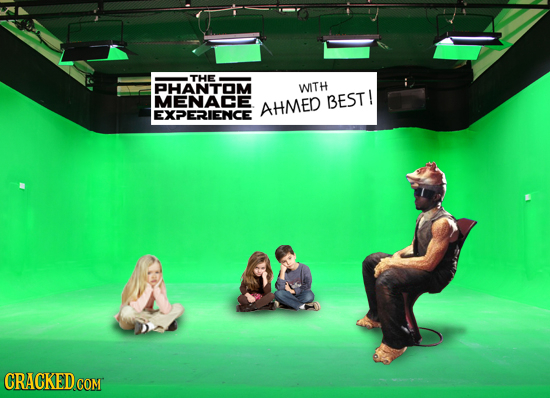 THE PHANTOM WITH MENADE BEST! AHMED EXPERIENCE CRACKED COM