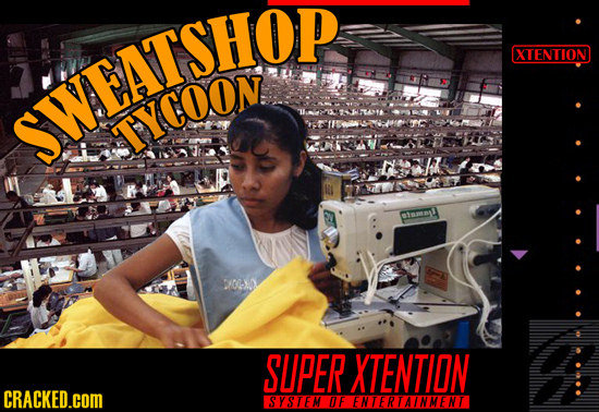 EATSHOP IXTENTION TYCOON Cinmteyl 00 SUPER XTENTION CRACKED.COM ISYSTEM F ENTERTAINMENT