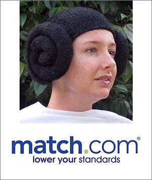 match.com lower your standards