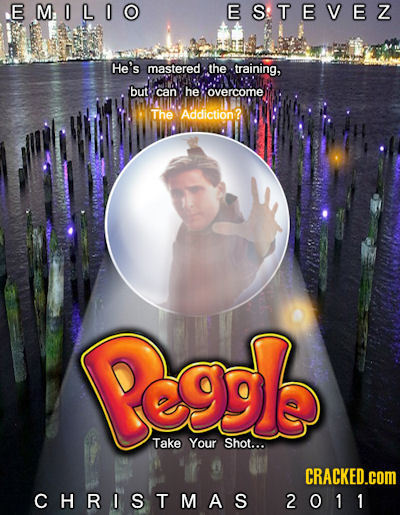 If Flash Games Got Their Own Movie Adaptations