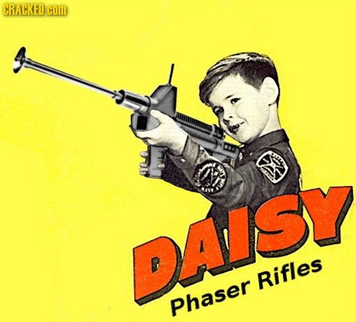 CRACKED.CoM DAISY Rifles Phaser
