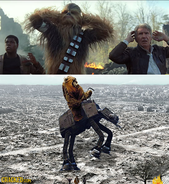 14 (Terrible) Predictions About The Force Awakens