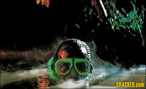 If Sam Raimi Had Directed 'Jaws'