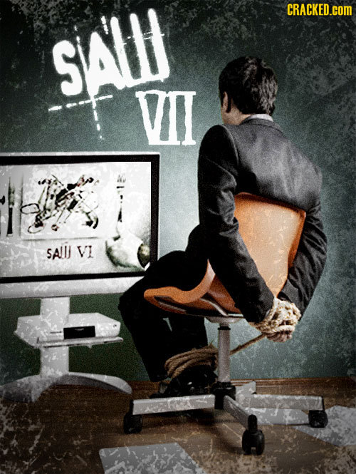 CRACKED.COM SAW VI SALlJ VI