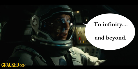 35 Famous Movie Scenes Improved With Lines From Other Films