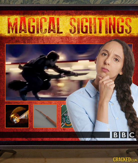 MAGICAL SIGHTINGS BBIC CRACKED COM