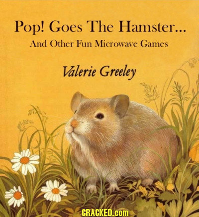 The 40 Most Inappropriate Children's Book Covers