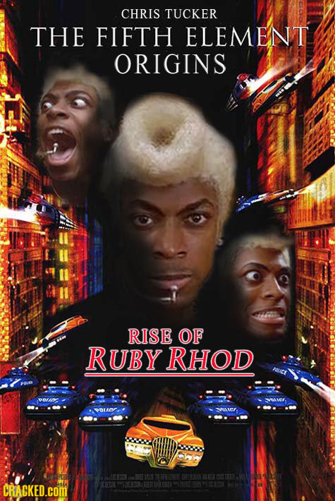 CHRIS TUCKER THE FIFTH ELEMENT ORIGINS RISE OF RUBY RHOD UICE pro 1e. OUT W01C TIFEEDN CRACKED.cOM