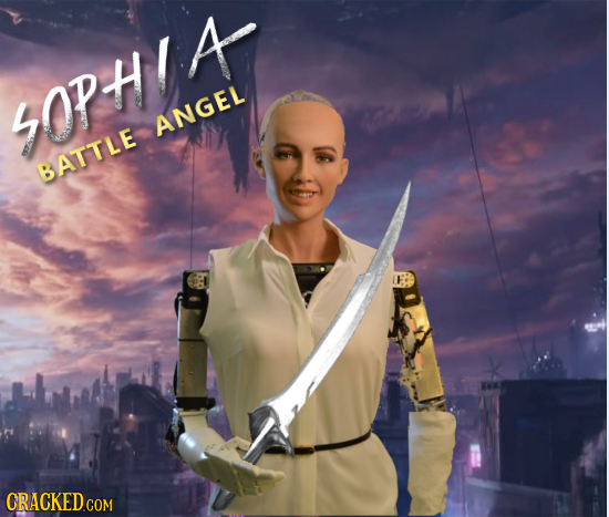 SOPHIA ANGEL BATTLE CRACKED.COM