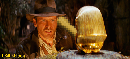 15 Dirty Things You Didn't Notice In Famous Movies