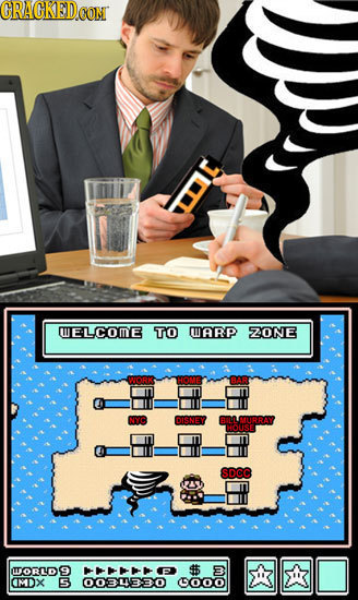 17 Ways You'd Abuse Video Game Powers in Real Life