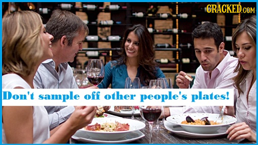22 6-Word Tips To Get You Through Social Situations