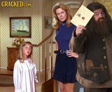 21 Plots Twists Famous TV Shows Should Have Had