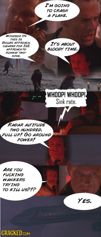 18 Reasons 'Brilliant' Movie Schemes Would Fail (Quickly)