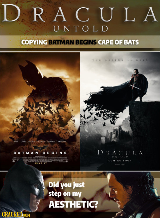 18 Real Movie Posters That Are Amateurish Crap (And Why)
