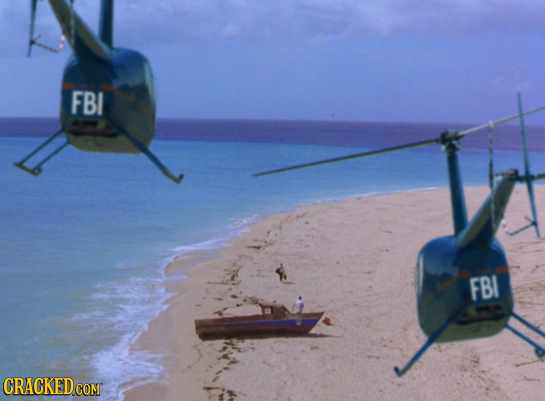 FBI FBI CRACKEDCOR