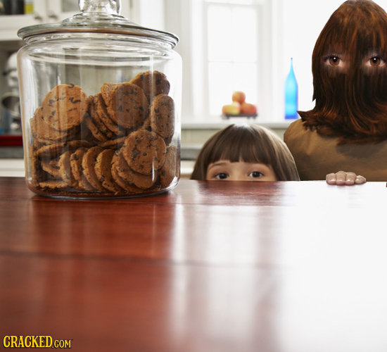 21 Things Kids Suspect About the Adult World (Part 2)