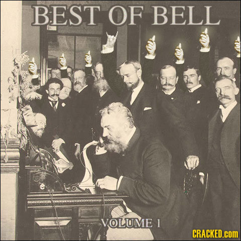 BEST OF BELL VOLUIME 1 CRACKED.coM