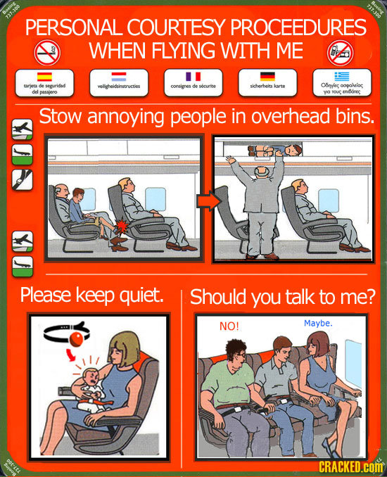Instructional Diagrams for People Who Suck at Everyday Life