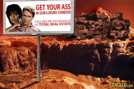 GET YOUR ASS IN OUR LUXURY CONDOS! CALL MELINA OR DOUGLAS AT TOTAL REAL ESTATE