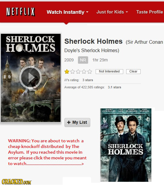 22 Netflix Features (We Wish Were) Coming Soon