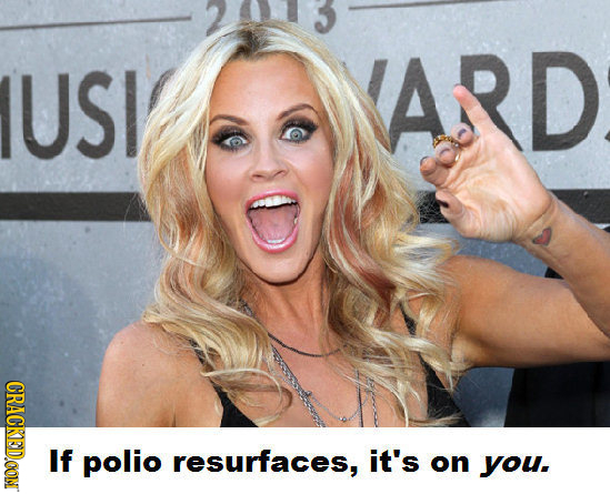 Awful Celebrities, We've Got Six Words For You