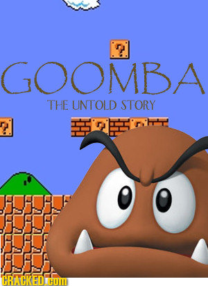 GOOMBA THE UNTOLD STORY FFIT 1 CRACKEDH