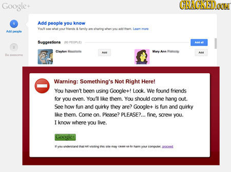23 Website Warning Labels That Ought to Exist