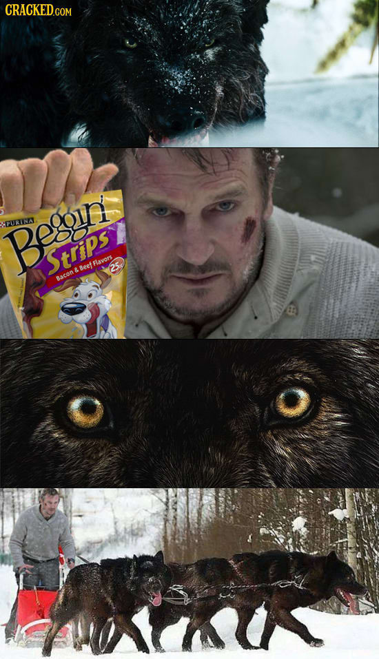 14 Plot Twists That Would've Made Your Head Explode