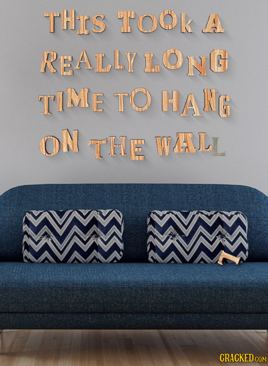 21 Honest Decorations Your Home Needs Right Now