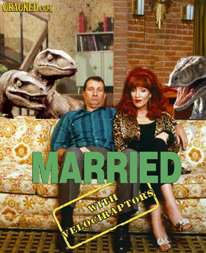 CRACKEDCOMT MARRIED WITH VELOCIRAPTORS