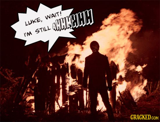 26 Unheard Last Words of Famous Fictional Characters