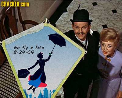 If Classic Movies Used Viral Marketing