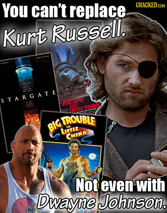 12 Rules Anyone Considering Making A Reboot Should Follow