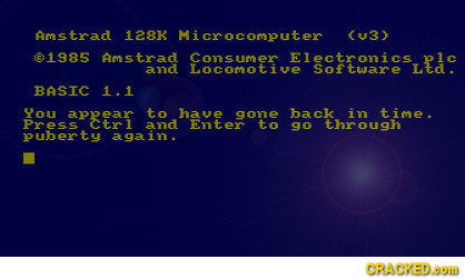 30 Error Messages You Never Want to See