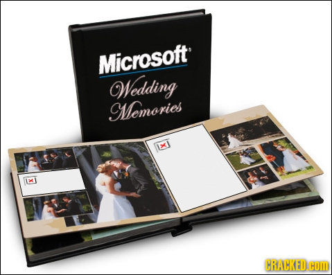 Microsoft Wedding Memories CRACKEDCOR