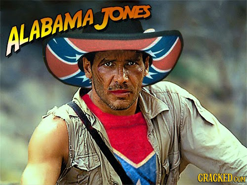 JOMES ALABAMA CRACKEDo CON