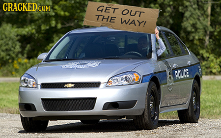 CRACKEDcO COM GET OUT THE WAY! POLICE
