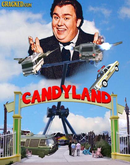 CRACKEDe COM CANDYLAND